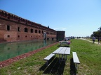 Fort Jefferson - Dry Tortugas Key West Florida